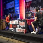 bytes: Summoner's War, Red Bull Conquest Atlanta