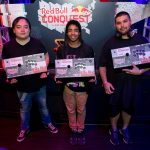 Red Bull Conquest 2018: Philadelphia and Phoenix Results
