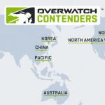 bytes: Overwatch Contenders, DreamHack Atlanta Info